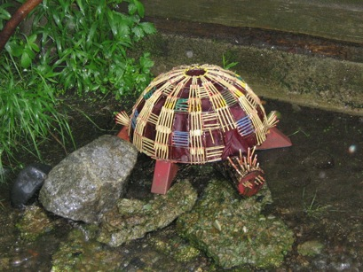Matchstick Turtle